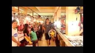 """PAROL"" Valencia City, Bukidnon Golden Harvest Festival 2014"