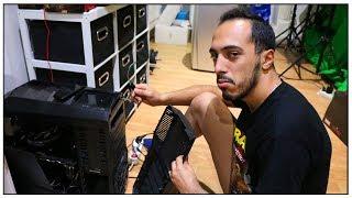 MON PC FIXE EST MORT - JE SUIS DANS LA MERDE ...