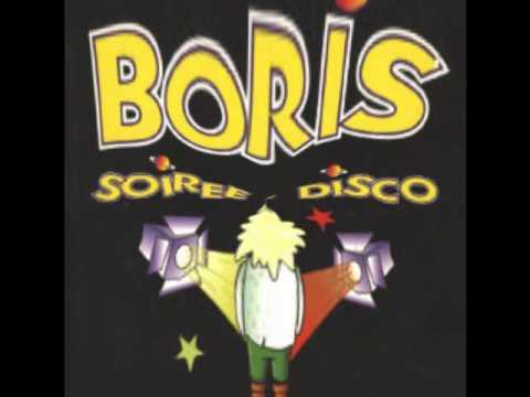 boris soirée disco