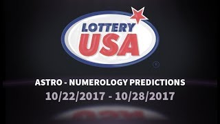 Astro Numerology Predictions October 22nd to October 28th