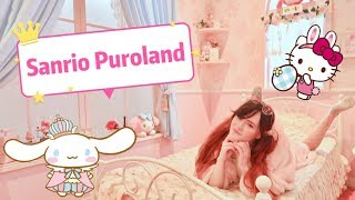 thanks for watching! Have you been to puroland? What's your favorit...