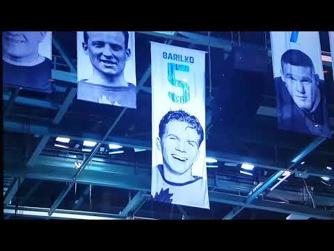 Gord Downie Hockey Night In Canada Tribute..  What a video!
