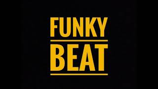 Funky Beat-|Only Beats|Funky Music-1