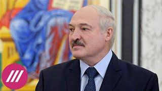 «Рассчитано на Европу». Зачем Лукашенко пришел в СИЗО?