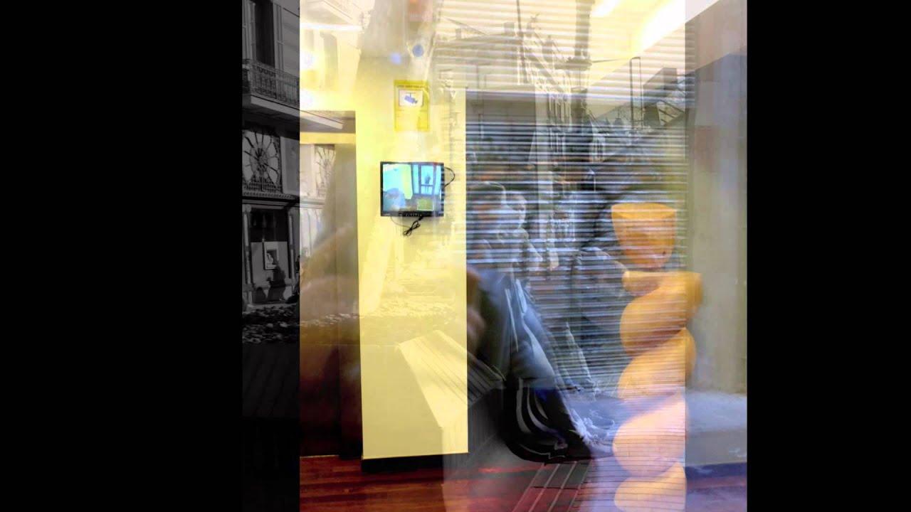 Download YVES HOFFMAN´S BARCA 2015