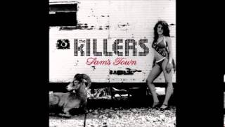"The Killers - ""Bling (Confessions of a King) [Instrumental]"""