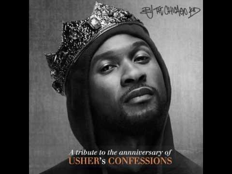 Usher Album Confession Download