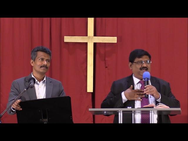 ACFI: Pastor AlanJohn on 04/15/2018