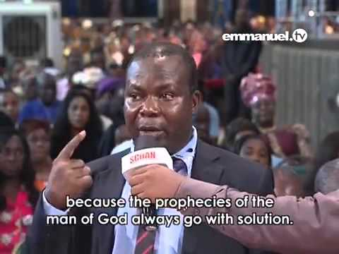 TB Joshua Sermon, MUST WATCH LESSON ON MARRIAGE & ADULTERY!!!