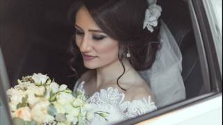 Gambar cover Wedding in Baku - Vugar&Goncha wedding day by Rashad Nabiyev