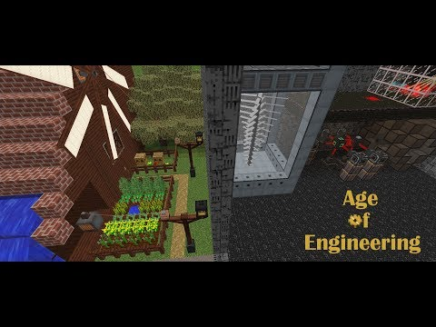 """Age of Engineering EP:7 """"Empowering The Farm"""""""