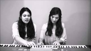 Video All of me - John Legend (cover by Anna and Claudia) download MP3, 3GP, MP4, WEBM, AVI, FLV Juli 2018