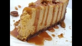 Kahlua® Cheesecake | EASY TO LEARN | QUICK RECIPES