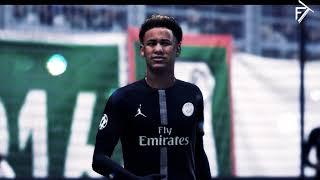 FIFA 19: CHAMPIONS LEAGUE HIGHLIGHTS#6