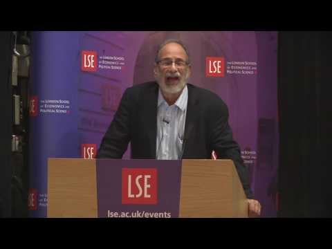 LSE Events | Professor Alvin Roth | Marketplaces and Market Design