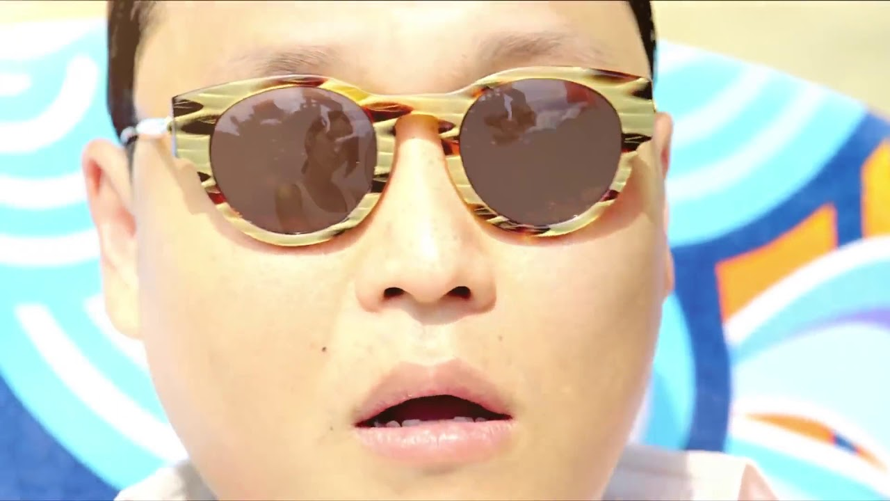 Download Psy-famouse song
