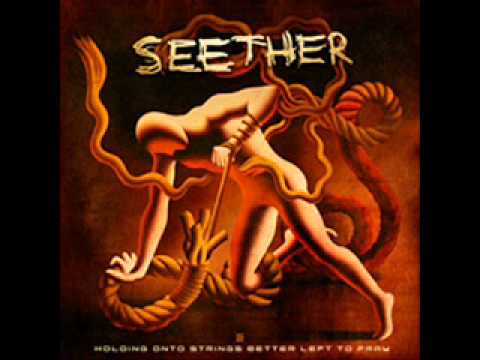 Seether (+) For Cue