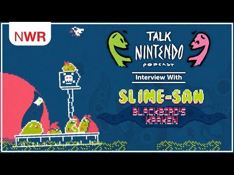 Slime-san Blackbird's Kraken Interview with Developer Fabraz ...