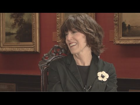 Nora Ephron - Part 1, The Drexel InterView (Season 8)