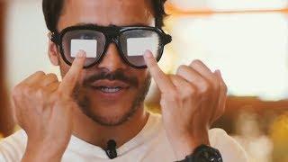 Как немецкий бармен 15 лет скрывал свою слепоту и стал успешным