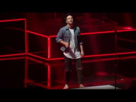 OneRepublic - Better Vancouver 2017