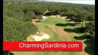Golf Hotel Is Arenas - Narbolia - Sardinia