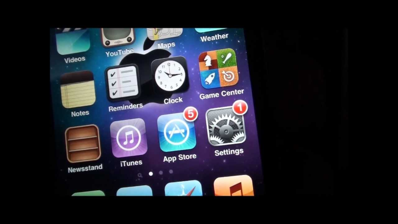 how to get rid of iphone apps how to get rid of badge on settings app ios iphone 20113