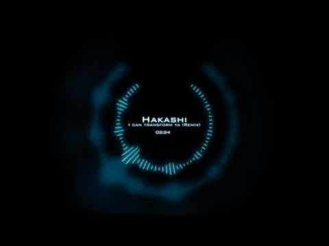 Chris Brown - I can transform ya (Hakashi Remix)