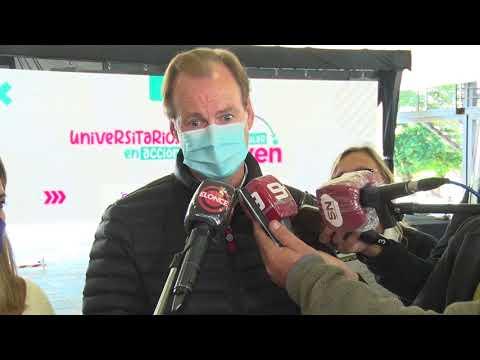 """Bordet insiste: """"Necesitamos reducir la circulación para resguardar la salud de la población"""""""