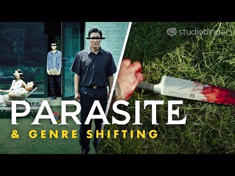 Parasite Analysis — Bong Joon Ho's Mastery of Genre and Tone