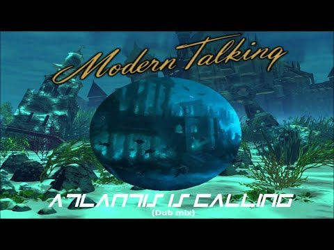 ♥♫ ♥ IBIZA-MILLENIUM /MIX 2017 ATLANTIS IS CALLING( ABYSS °) (HD) MODERN TALKING