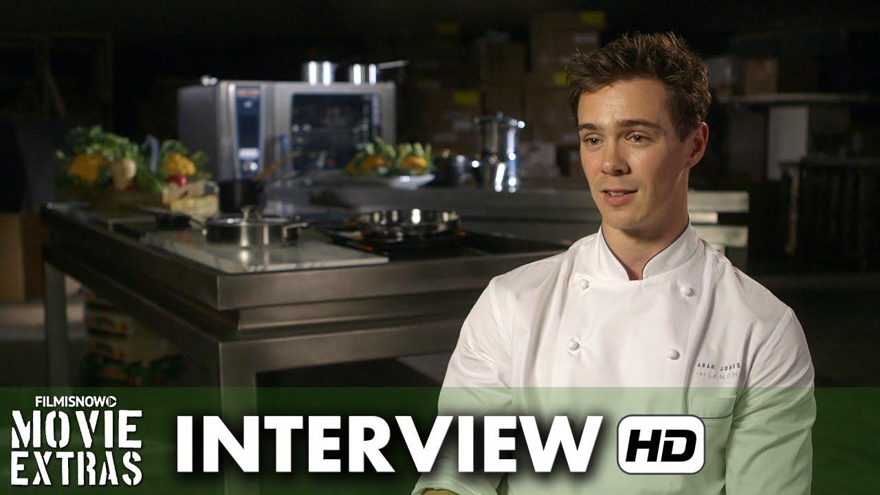 Download Burnt (2015) Behind the Scenes Movie Interview - Sam Keeley is 'David'