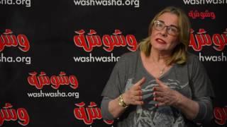 بالفيديو.. مها أبو عوف:' مبحبش أجري على شغل'