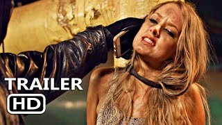 A MOTHER'S WORST FEAR Official Trailer (2019)