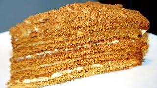 Торт на сковороде с заварным кремом.Осторожно дети!!!