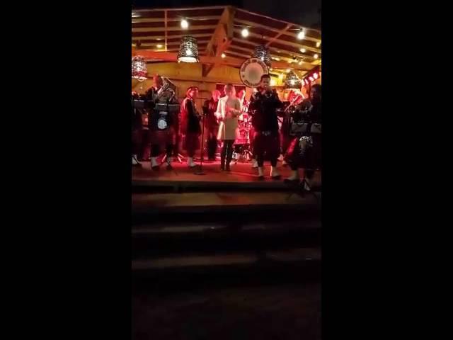 Schots en Scheif Rheinbrohl 2016 Atemlos