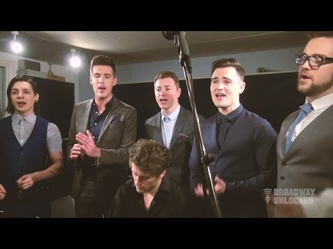 Collabro (Britain's Got Talent Winners) |