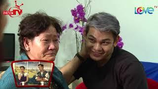 Sơn Ngọc Minh bật khóc khi công khai giới tính với mẹ   Hai mẹ con cùng ôm nhau khóc 😆