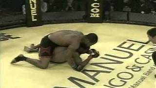 Bobby Green v Charles Bennett - KOTC Fight 4 Hope