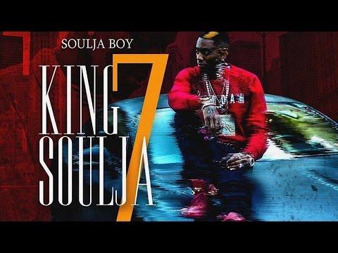 Soulja Boy • King Soulja 7 [FULL MIXTAPE] + Tracklisting