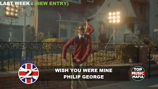 Top 10 Songs of The Week - January 10, 2015 (UK BBC CHART)