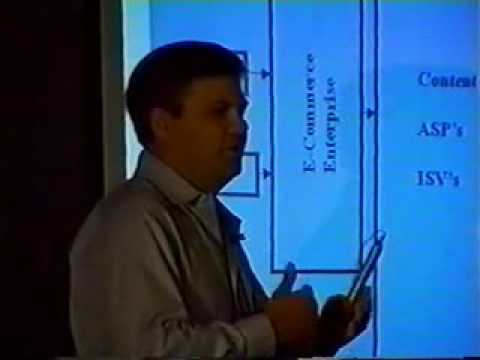 ECI Overview MediaTransport - Hirko & Rice (AUG 99)