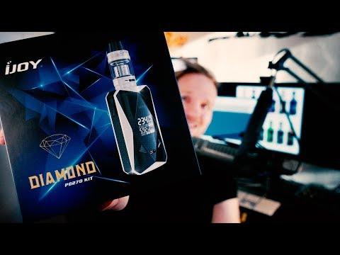 iJOY Diamond PD270 Kit - Review
