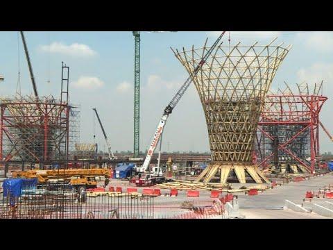 Lopez Obrador To Scrap Mexico Airport Project
