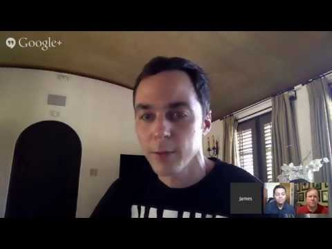 Gold Derby Q&A: Jim Parsons ('The Big Bang Theory' and 'The Normal Heart')