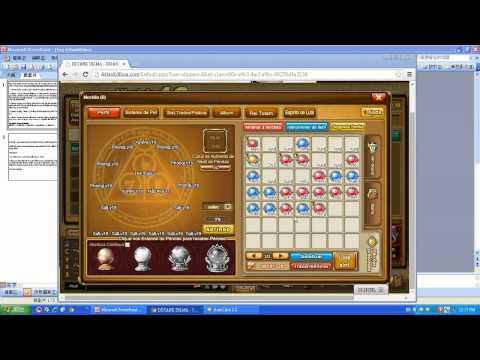 Bug Chau Bau Len Full 19 - DDTANKDILMA