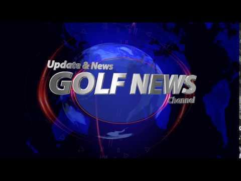 Golf News Intro