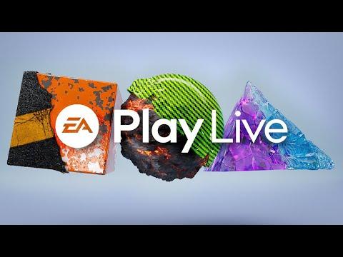 EA PLAY Live 2021 - Espectáculo principal