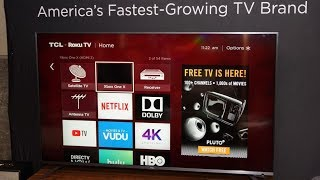 TCL 6 Series (2018 Roku TV) - The Best Picture Quality For The Money In 2018