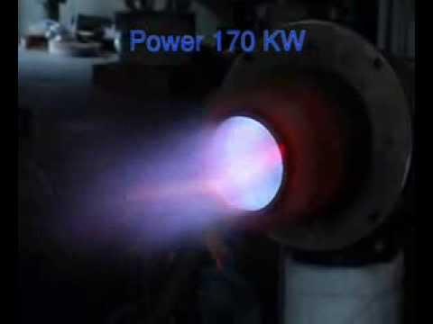 High Velocity Burner - EMB 6 SIK CH4 400°C1